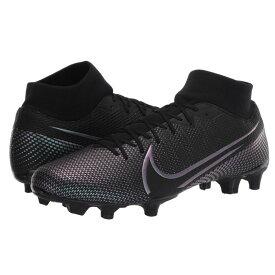 ナイキ Nike レディース サッカー シューズ・靴【Superfly 7 Academy FG/MG】Black/Black