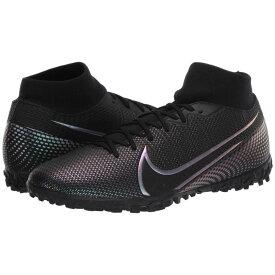 ナイキ Nike レディース サッカー シューズ・靴【Superfly 7 Academy TF】Black/Black