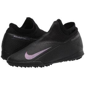 ナイキ Nike レディース サッカー シューズ・靴【Phantom VSN 2 Academy DF TF】Black/Black