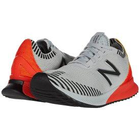 ニューバランス New Balance メンズ ランニング・ウォーキング シューズ・靴【Fuelcell Echo】Light Aluminum/Neo Flame