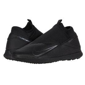 ナイキ Nike レディース サッカー シューズ・靴【Phantom VSN 2 Club DF TF】Black/Black