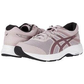 アシックス ASICS レディース ランニング・ウォーキング シューズ・靴【GEL-Contend 6】Watershed Rose/Purple Oxide