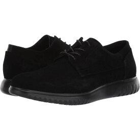カルバンクライン Calvin Klein メンズ 革靴・ビジネスシューズ シューズ・靴【Teodor】Black Calf Suede
