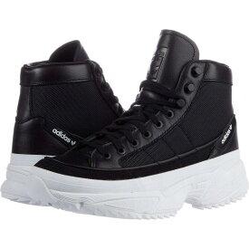 アディダス adidas Originals レディース スニーカー シューズ・靴【WM Kiellor Xtra】Core Black/Core Black/Footwear White