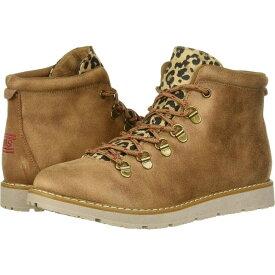 スケッチャーズ BOBS from SKECHERS レディース ブーツ シューズ・靴【Bobs Alpine - Mt. Gato】Leopard