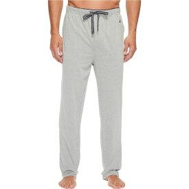 ノーティカ Nautica メンズ パジャマ・ボトムのみ インナー・下着【Knit Sleep Pants】Grey Heather