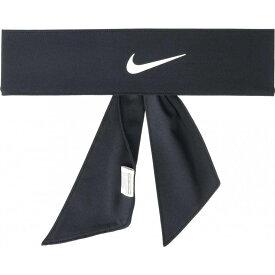ナイキ Nike レディース ヘアアクセサリー ヘッドタイ【Dri-Fit Head Tie 3.0】Black/White
