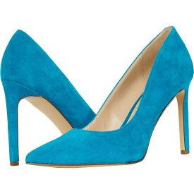 ナインウエスト Nine West レディース ヒール シューズ・靴【Tatiana】Spring Blue