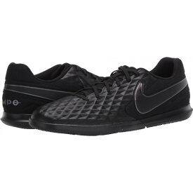 ナイキ Nike レディース サッカー シューズ・靴【Legend 8 Club IC】Black/Black