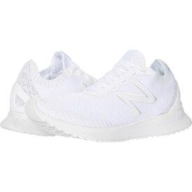 ニューバランス New Balance レディース ランニング・ウォーキング シューズ・靴【Fuelcell Echo】White/White
