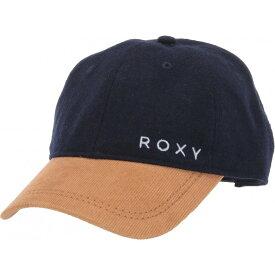 ロキシー Roxy レディース キャップ ベースボールキャップ 帽子【Gold Circle Baseball Hat】Mood Indigo