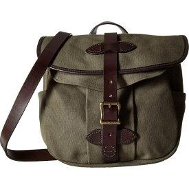 フィルソン Filson レディース バッグ 【Small Field Bag】Otter Green