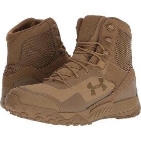 アンダーアーマー Under Armour メンズ シューズ・靴 【UA Valsetz RTS 1.5】Coyote Brown/Coyote Brown/Coyote Brown
