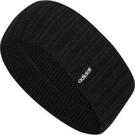 アディダス adidas レディース ヘアアクセサリー ヘッドバンド【Linear Headband】Black