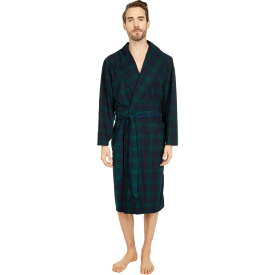ノーティカ Nautica メンズ ガウン・バスローブ インナー・下着【Sleep Robe】Emerald Yard
