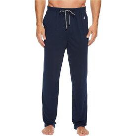 ノーティカ Nautica メンズ パジャマ・ボトムのみ インナー・下着【Knit Sleep Pants】Maritime Navy