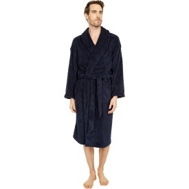 ノーティカ Nautica メンズ ガウン・バスローブ インナー・下着【Sleep Robe】Navy