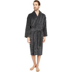 ノーティカ Nautica メンズ ガウン・バスローブ インナー・下着【Sleep Robe】True Black