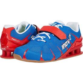 イノヴェイト inov-8 レディース シューズ・靴 【FastLift(TM) 360】Blue/Red/White