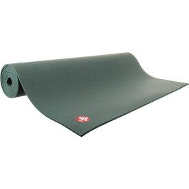 マンドゥカ manduka メンズ ヨガ・ピラティス ヨガマット【PRO 85' Yoga Mat - Long】Black Sage