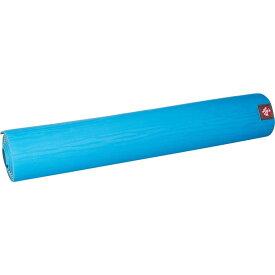 マンドゥカ manduka レディース ヨガ・ピラティス ヨガマット【eKO SuperLite Yoga Mat】Dresden Blue