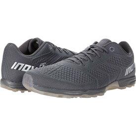 イノヴェイト inov-8 メンズ シューズ・靴 【F-Lite(TM) 245】Grey/Clear