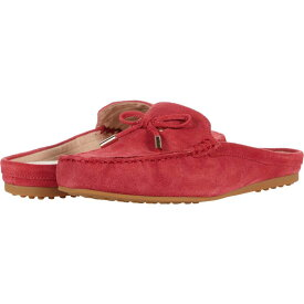 アン クライン Anne Klein レディース ローファー・オックスフォード シューズ・靴【Rosemary】Red