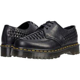 ドクターマーチン Dr. Martens メンズ 革靴・ビジネスシューズ シューズ・靴【1461 Bex WVN】Black