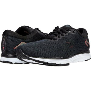 ニュートンランニング Newton Running メンズ ランニング・ウォーキング シューズ・靴【Fusion】Black/White