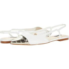 ナインウエスト Nine West レディース スリッポン・フラット シューズ・靴【Babee】White