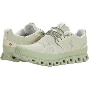 オン On レディース ランニング・ウォーキング シューズ・靴【Cloud Dip】Hay/Leaf