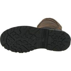 ティンバーランド Timberland PRO メンズ ブーツ ウェリントンブーツ シューズ・靴【Power Welt Wellington Steel Toe】Rancher Brown Oiled Full Grain Leather