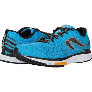ニュートンランニング Newton Running メンズ ランニング・ウォーキング シューズ・靴【Fate 7】Blue/Orange