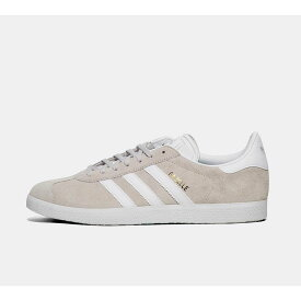 アディダス adidas Originals メンズ シューズ・靴 スニーカー【Gazelle Trainer】Grey One / White / Gold