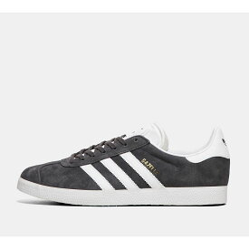 アディダス adidas Originals メンズ スニーカー シューズ・靴【gazelle trainer】Solid Grey/White/Gold