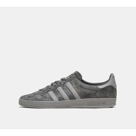 アディダス adidas Originals メンズ スニーカー シューズ・靴【broomfield trainer】Grey Six/Grey Heather/Gold