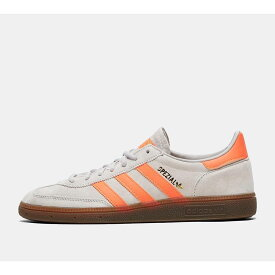 アディダス adidas Originals メンズ スニーカー シューズ・靴【handball spezial trainer】Grey 2/Coral/Gold