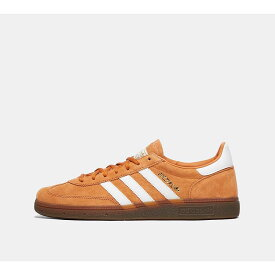 アディダス adidas Originals メンズ スニーカー シューズ・靴【handball spezial trainer】Tech Copper/White/Gold