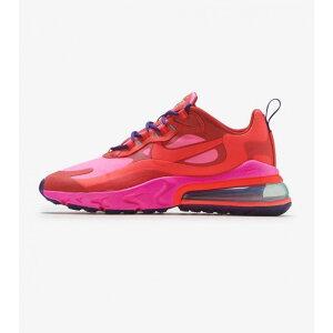 ナイキ Nike レディース ランニング・ウォーキング エアマックス 270 シューズ・靴【air max 270 react】Red/Pink/Purple