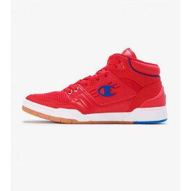 チャンピオン Champion メンズ ランニング・ウォーキング シューズ・靴【93 eighteen c block】RED