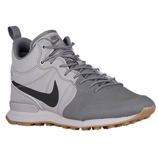 ナイキ メンズ シューズ・靴 ブーツ【Nike Internationalist Utility】Wolf Grey/Cool Grey/Black/Anthracite