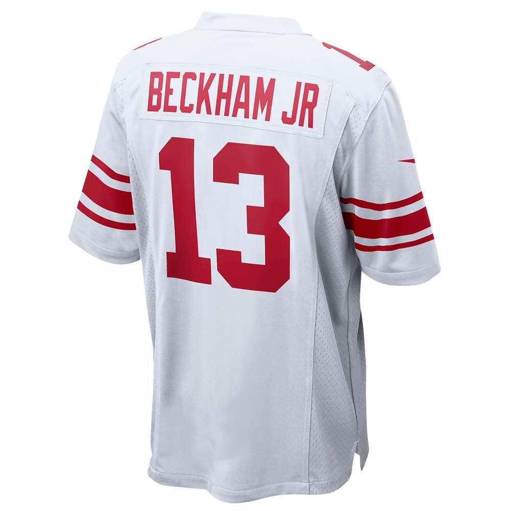 ナイキ メンズ トップス Tシャツ【Nike NFL Game Day Jersey】White