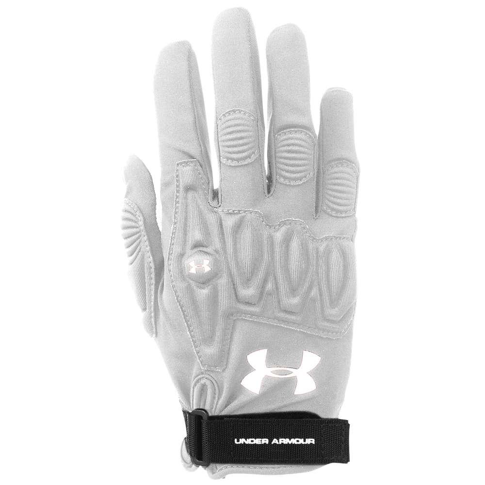 アンダーアーマー レディース ラクロス グローブ【Under Armour Illusion Field Glove】White