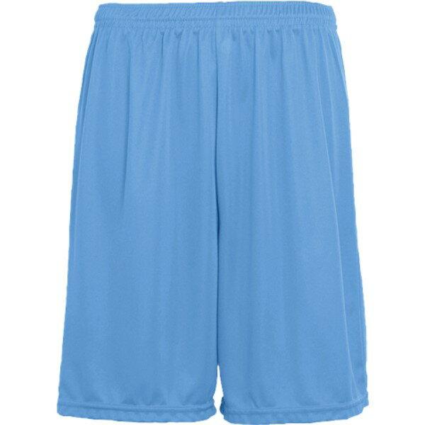 オーガスタスポーツウェア メンズ フィットネス・トレーニング ボトムス・パンツ【Team Training Shorts】Columbia Blue