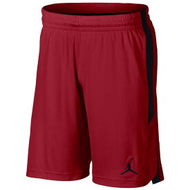 9dcae9517b724f ナイキ ジョーダン メンズ バスケットボール ボトムス・パンツ 23 Alpha Dry Knit Shorts Gym Red