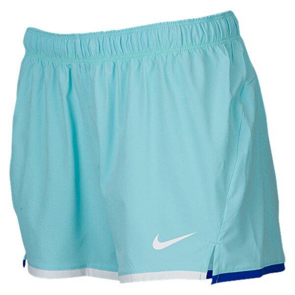 ナイキ Nike レディース ラクロス ボトムス・パンツ【LAX Shorts】Coppa/White/Game Royal/White
