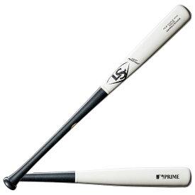 ルイスビルスラッガー Louisville Slugger メンズ 野球 バット【MLB Prime M110 Baseball Bat】Pearl/Black