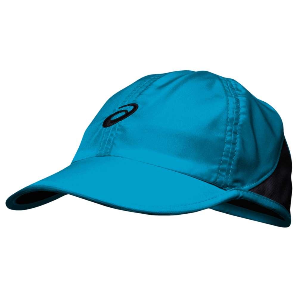 アシックス ASICS レディース 帽子 キャップ【Mad Dash Cap】Diva Blue
