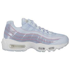 ナイキ Nike レディース ランニング・ウォーキング シューズ・靴【Air Max 95 SE】Half Blue/Half Blue/Summit White/Deep Royal Blue