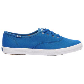 ケッズ Keds レディース ランニング・ウォーキング シューズ・靴【champion oxford cvo】Blue